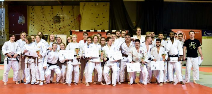 Ippon Soignies (Prize Money)