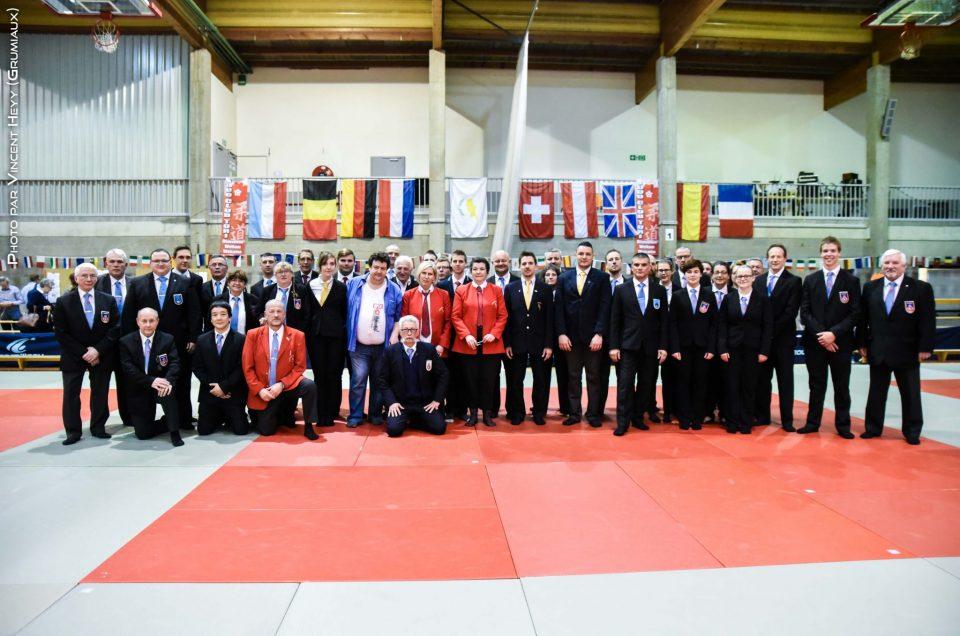 14E Open International du Tori ( TOURNOI )