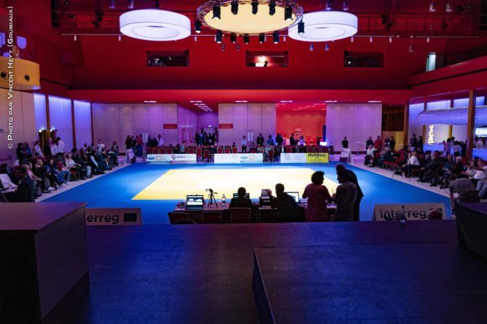 08-12-2018 – Championnats Nationaux des Élites – LUX