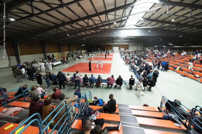 27-04-2019 – 47ème Grand Prix de Judo de la Ville d'Ath