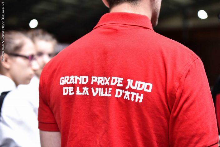 45e Grand Prix de la Ville d'Ath – ( TOURNOI )
