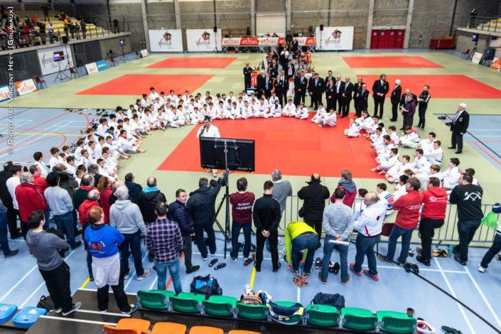 26 & 27 -01-2019 – Championnat Régional Jeunes